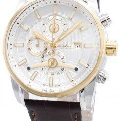 Kolber Geneve K9065111752 Chronograph Quartz Men's Watch