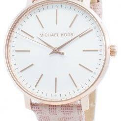 Michael Kors Pyper MK2859 Diamond Accents Quartz Women's Watch