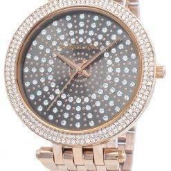 Michael Kors Darci MK4408 Diamond Accents Quartz Women's Watch