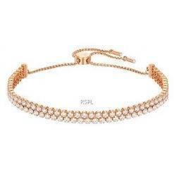Swarovski 5224182 Subtle Women's Bracelet