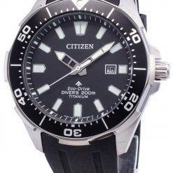Citizen PROMASTER Eco-Drive Diver's BN0200-13E 200M Men's Watch