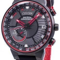 Citizen Eco-Drive Satellite Wave GPS CC3079-11E Men's Watch