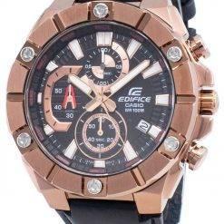 Casio Edifice EFR-569BL-1AV Chronograph Quartz Men's Watch