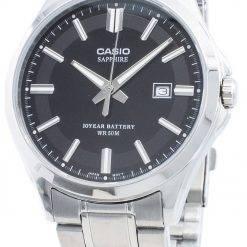 Casio Enticer MTS-100D-1AV Quartz Men's Watch