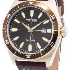 Citizen Eco-Drive AW1593-06X Men's Watch