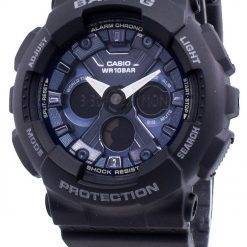 Casio BABY-G BA-130-1A2 Shock Resistant Quartz Women's Watch