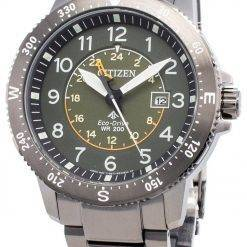 Citizen Eco-Drive Promaster BJ7095-56X 200M Men's Watch