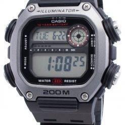 Casio DW-291H-1AV Quartz 200M Men's Watch