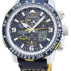 Citizen PROMASTER Skyhawk A-T Eco-Drive JY8078-01L Radio Controlled 200M Men's Watch
