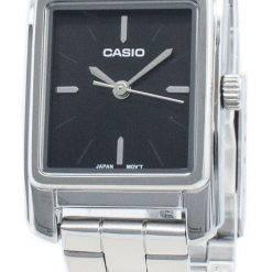 Casio LTP-E165D-1A Quartz Women's Watch