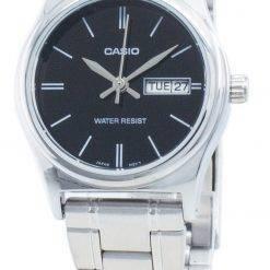 Casio LTP-V006D-1B2 Quartz Women's Watch