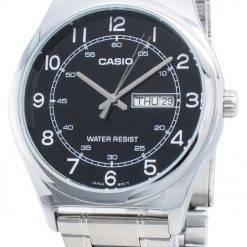 Casio MTP-V006D-1B2 Quartz Men's Watch