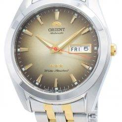 Orient Tri Star RA-AB0031G19B Automatic Men's Watch