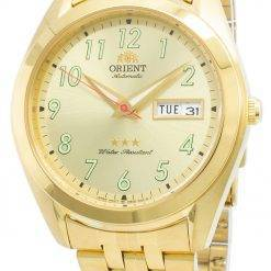 Orient Tri Star RA-AB0036G19B Automatic Men's Watch