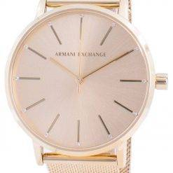 Armani Exchange Lola AX5536 Quartz Women's Watch