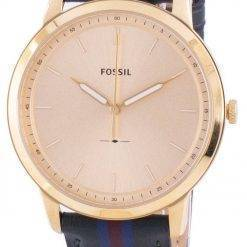 Fossil The Minimalist FS5598 Quartz Men's Watch