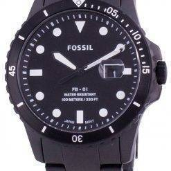 Fossil FB-01 FS5659 Quartz Men's Watch