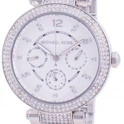 Michael Kors Parker MK6759 Quartz Diamond Accents Women's Watch