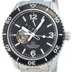 Orient Star Automatic RE-AT0101B00B Open Heart 200M Japan Made Men's Watch