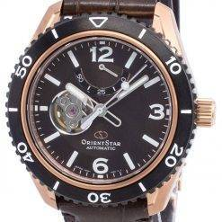 Orient Star Automatic RE-AT0103Y00B Open Heart 200M Japan Made Men's Watch