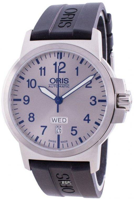 Oris BC3 01-735-7641-4161-07-4-22-05 Automatic Men's Watch