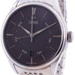 Oris Artelier Pointer 01-755-7742-4053-07-8-21-79 Automatic Men's Watch
