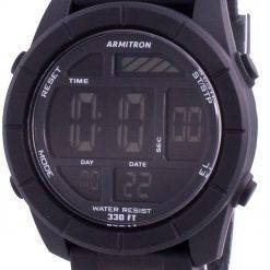 Armitron Sport 408253BLK Quartz Men's Watch