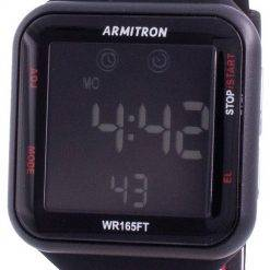 Armitron Sport 408417BRD Quartz Unisex Watch