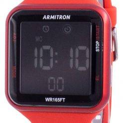 Armitron Sport 408417RED Quartz Unisex Watch
