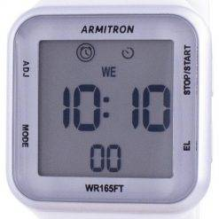 Armitron Sport 408417SWT Quartz Unisex Watch