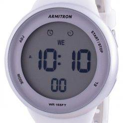 Armitron Sport 408423SWT Quartz Unisex Watch