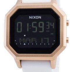 Nixon The Siren SS A1211-1045-00 Quartz Women's Watch