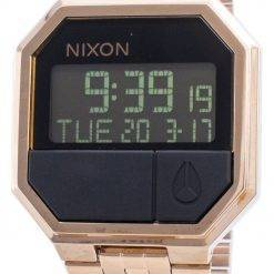 Nixon Re-Run A158-897-00 Quartz Unisex Watch