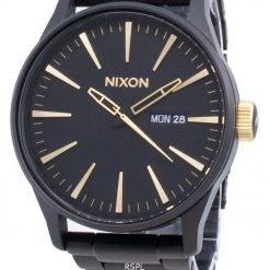 Nixon Sentry SS A356-1041-00 Quartz Men's Watch