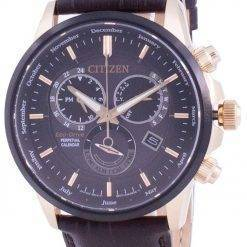 Citizen Eco-Drive BL8156-12E Perpetual Calendar Men's Watch