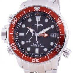 Citizen Eco-Drive Promaster Aqualand BN2039-59E 200M Men's Watch