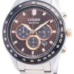 Citizen Eco-Drive CA4456-83X Tachymeter Men's Watch