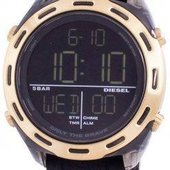 Diesel Crusher DZ1901 Quartz Men's Watch
