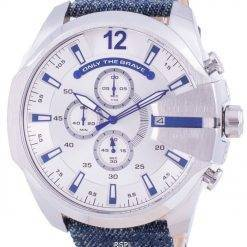 Diesel Mega Chief DZ4511 Quartz Chronograph Men's Watch