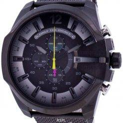 Diesel Mega Chief DZ4514 Quartz Chronograph Men's Watch