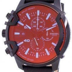 Diesel Griffed DZ4519 Quartz Chronograph Men's Watch