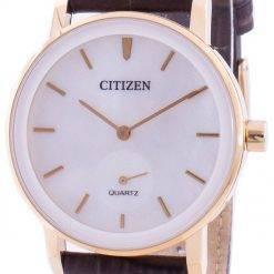 Citizen Quartz EQ9063-04D Women's Watch