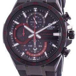 Casio Edifice EQS-920PB-1AV Quartz Chronograph Men's Watch