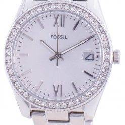 Fossil Scarlette ES4317 Quartz Diamond Accents Women's Watch