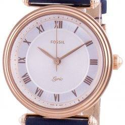 Fossil Lyric ES4708 Quartz Women's Watch