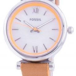 Fossil Carlie Mini ES4835 Quartz Women's Watch