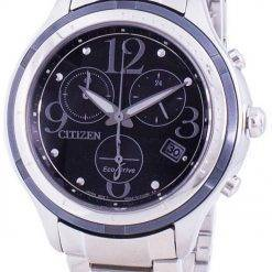 Citizen Eco-Drive FB1376-54E Chronograph Women's Watch