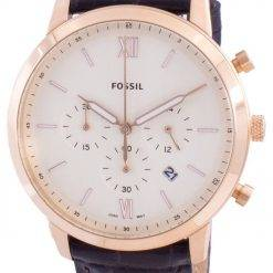 Fossil Neutra FS5558 Quartz Chronograph Men's Watch