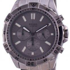 Fossil Garrett FS5621 Quartz Chronograph Men's Watch