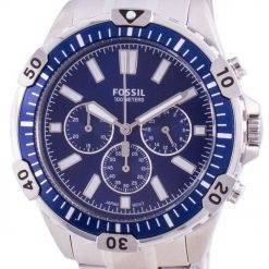 Fossil Garrett FS5623 Quartz Chronograph Men's Watch